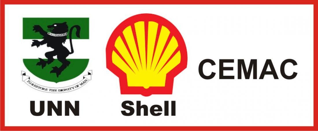 UNN Shell CEMAC Logo